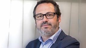 Foto de Entrevista a Carlos Moyano, responsable de Comunicación Corporativa de Nestlé