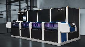 Foto de Desbarbar, limpiar y secar componentes con seguridad en ciclos de 15 segundos con EcoCvelox