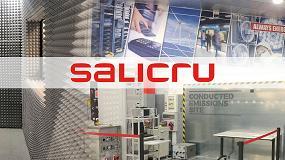 Foto de Salicru potencia la calidad de diseño normativo y funcional de sus productos