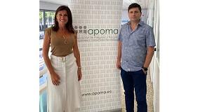 Foto de MASPV Energy y Apoma renuevan su convenio para impulsar la instalación de paneles solares en Málaga