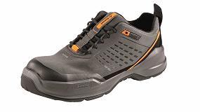 Foto de Diseño atemporal y comodidad en el nuevo zapato de seguridad Garant de Hoffmann