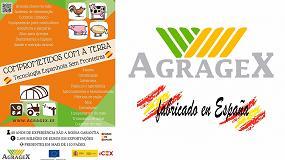 Foto de Las exportaciones de maquinaria agropecuaria española se mantienen en positivo este año