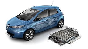 Foto de Universidade de Évora promove reciclagem de baterias de veículos elétricos