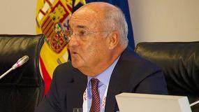 Foto de Luis Rodrigo, reelegido presidente de Anaip