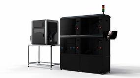 Foto de Smart3D lanza Macro, una plataforma de impresión 3D de producción