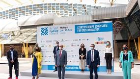 Foto de Smart Agrifood Summit es reconocida como la principal plataforma para impulsar la innovación del sector agroalimentario