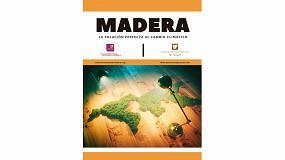 Foto de ANFP y Asoma editan el documento 'Madera, la solución perfecta al cambio climático'