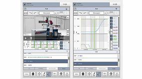 Foto de Wittmann presenta un sistema de vídeo de asistencia en robots con control R9