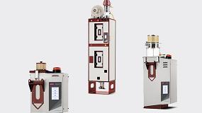 Foto de Serie CARD: nuevos modelos de deshumidificadores Wittmann