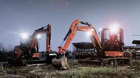 Foto de Ubaristi presenta las nuevas minis Kubota en la clase de 5 toneladas y los dumpers Thwaites Stage V