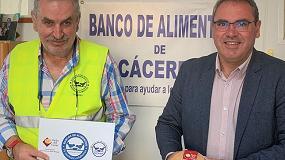 Foto de La DOP Torta del Casar pronostica un fuerte descenso en el total de queso certificado
