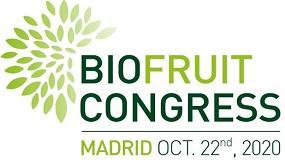 Foto de Las demanda sostenible centrará el Biofruit Congress 2020
