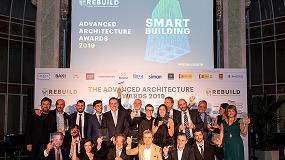 Foto de Advanced Architecture Awards 2020: los 15 proyectos finalistas más innovadores del sector de la edificación
