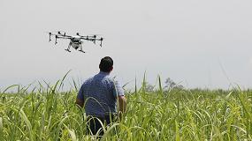 Foto de Curso de Agricultura de Precisão em novembro