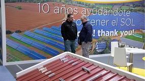 Foto de Genera volverá a reunir a la industria de las energías limpias