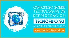 Foto de La inscripción en Tecnofrío'20 incluye un curso gratuito sobre la evolución de los refrigerantes