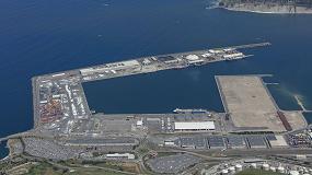 Foto de Lantania realizará la urbanización del Espigón Central de la ampliación del Puerto de Bilbao