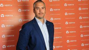 Foto de Vertiv refuerza su compromiso con el canal