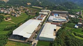 Foto de El Gobierno Chino declara la planta de reciclaje integral de Luhai como la planta piloto nacional