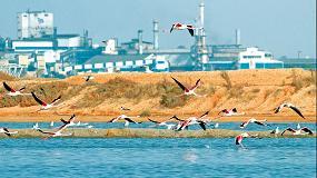 Foto de Atlantic Copper mantiene su decidido compromiso con los Objetivos de Desarrollo Sostenible