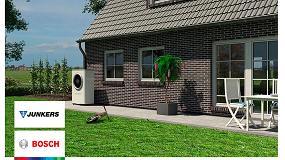 Foto de Junkers anima a sumarse al Plan de Rehabilitación Energética de Edificios
