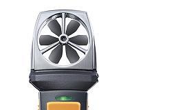Foto de Anemómetro para Smartphone testo 410i (ficha de produto)
