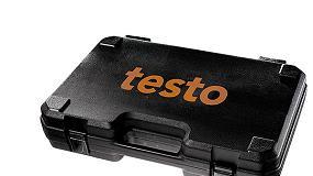 Foto de Analisador de refrigeração digital testo 550 (ficha de produto)