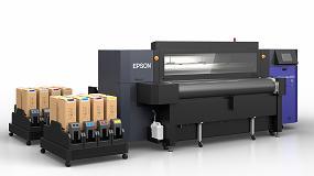 Foto de Epson lanza Monna Lisa 8000, un nuevo estándar para la impresión textil de alta calidad