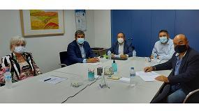 Foto de La Junta Directiva de Anapat se reunió el 23 de septiembre
