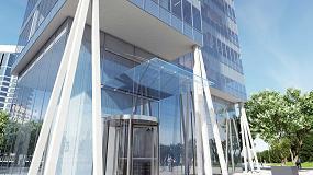 Foto de AGC Glass Europe y sus acristalamientos fotovoltaicos