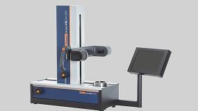 Foto de Hoffmann Group presenta Garant VG Basic, el nuevo dispositivo de medición de precisión con un alcance de hasta 400 milímetros en ambos ejes
