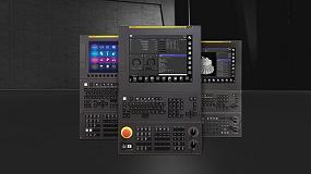Foto de CNC 30i-B Plus: um novo standard para a produtividade inteligente