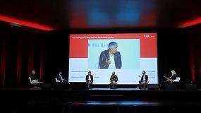 Foto de FHG forum cierra con éxito una edición marcada por la necesidad de repensar el futuro