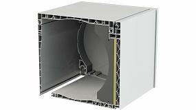 Foto de El cajón RTX de La Viuda, una solución innovadora, atractiva y funcional