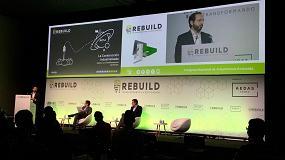 Foto de Grupo Avintia reivindica la industrialización como palanca para evolucionar el sector de la construcción