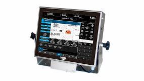 Foto de Nueva generación de indicadores de peso y PC industriales de Dibal