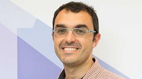 Foto de Entrevista a Raffaele Caminati, responsable de Desarrollo de Negocios Internacionales del centro tecnológico Eurecat