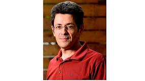 Foto de José Luis Jiménez, experto en aerosoles de la Universidad de Colorado, ofrecerá una conferencia sobre la transmisión del SARS CoV-2