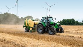 Foto de Las ventas de tractores continúan la recuperación (+11% en septiembre)