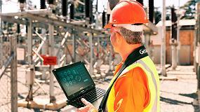Foto de Getac lanza la nueva generación V110: portátil robusto para los profesionales de los servicios públicos