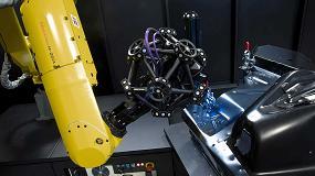Foto de Creaform lanza un completo paquete R-Series de soluciones automatizadas de control de calidad dimensional