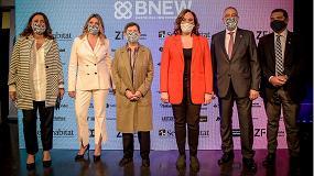 Foto de Empieza en Barcelona la semana de la nueva economía con la participación de 111 países