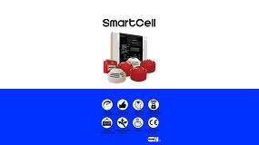 Foto de SmartCell, el innovador sistema de Casmar para protección contra incendios