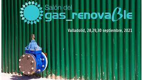 Foto de AEBIG y Avebiom organizan el I Salón del Gas Renovable en la Península Ibérica