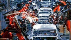 Foto de La fabricación aditiva soportando la industrialización y la producción