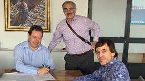 Foto de Tecna y GAM alcanzan un acuerdo de distribución