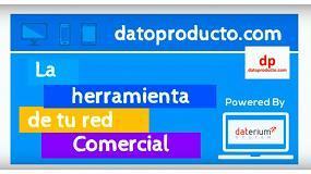 Foto de AFEB presenta en un workshop la nueva herramienta de gestión comercial a sus socios Dato Producto