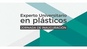 Foto de El CEP inaugurará el próximo 20 de octubre el curso de Experto Universitario en Plásticos