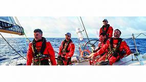Foto de Atlas Ocean Racing: un equipo basado en la confianza