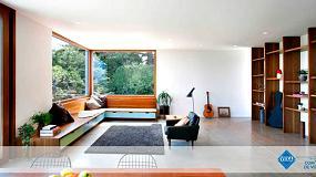 Foto de A importância da ventilação numa habitação de arquitetura passiva
